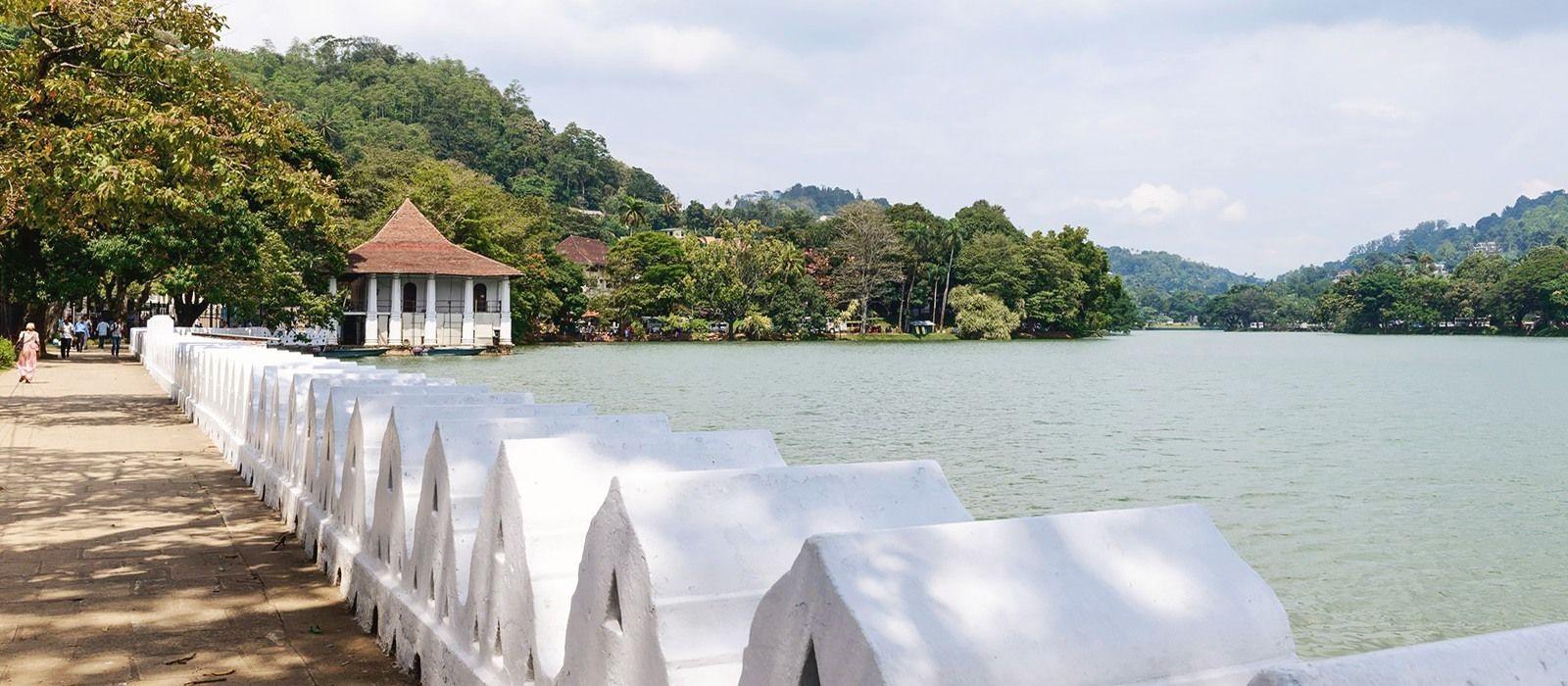 Simply Sri Lanka: Temples & Tea Tour Trip 6