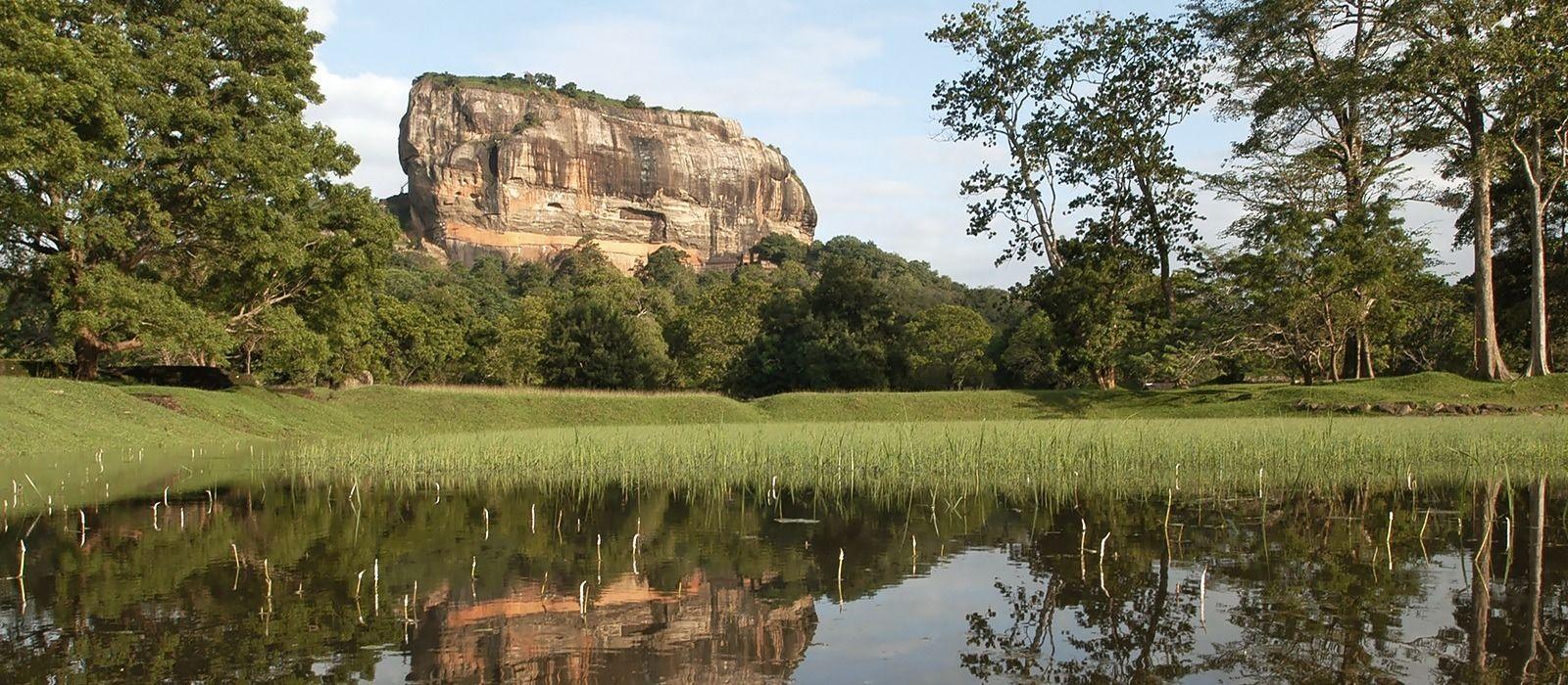 Ancient Wonders and Beaches of Sri Lanka Tour Trip 2
