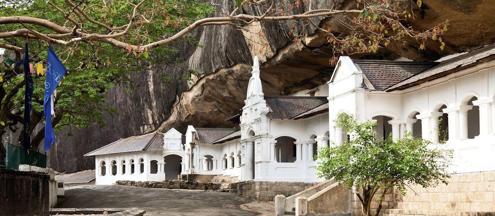 Simply Sri Lanka: Temples & Tea Tour Trip 3