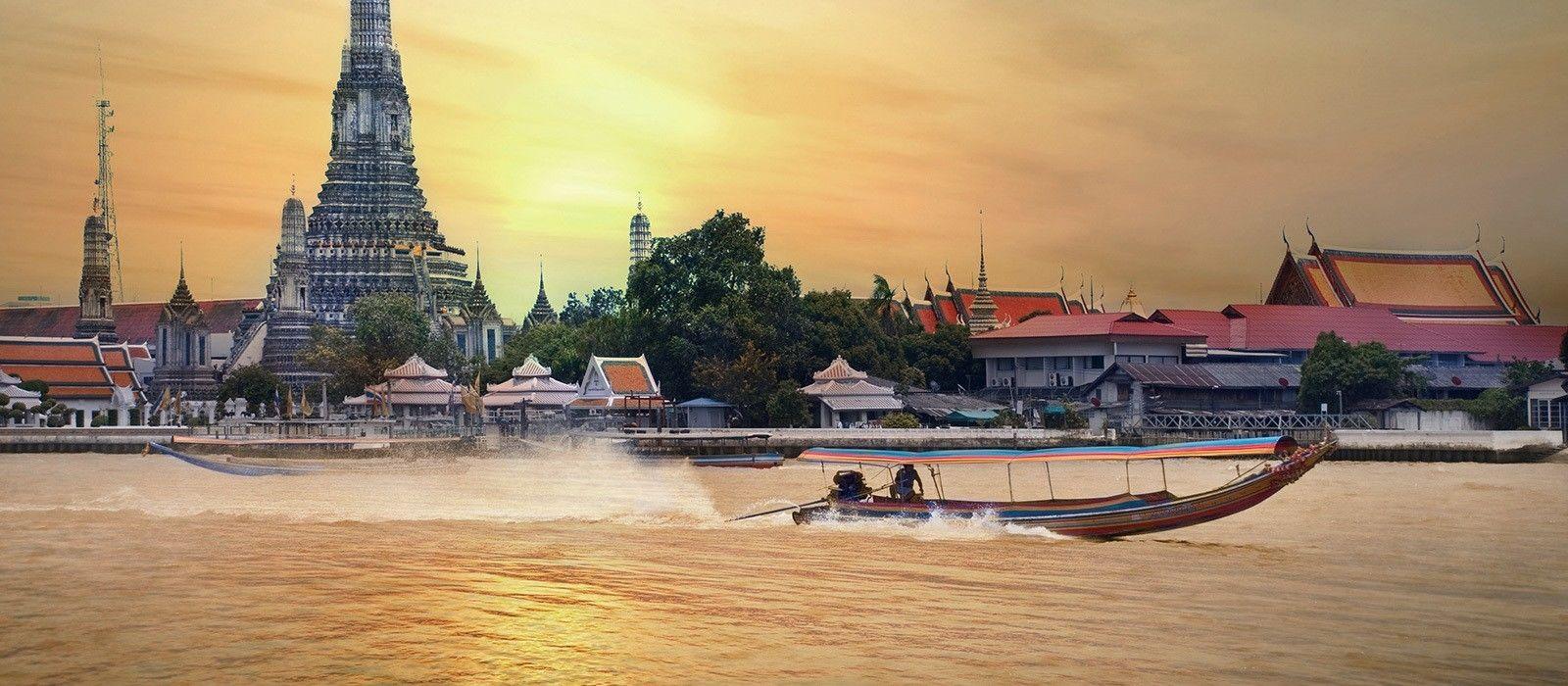 Thailand Rundreise: Bezaubernd & facettenreich Urlaub 4