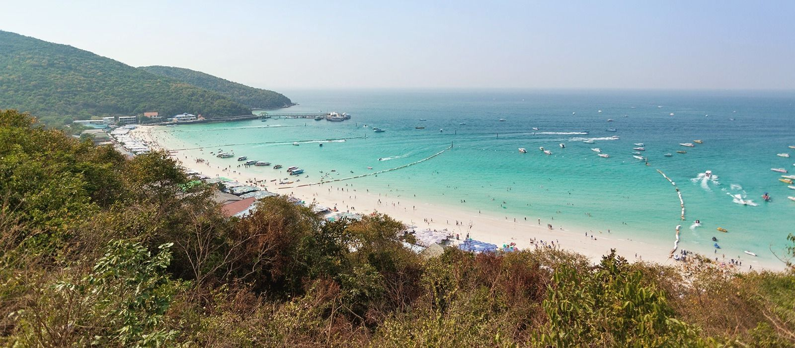 A Taste of Thailand & Myanmar Tour Trip 1