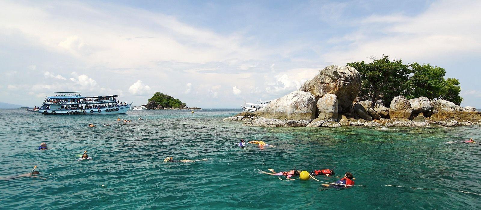 Thailand Badeurlaub: Inselvielfalt und Traumstrände Urlaub 4
