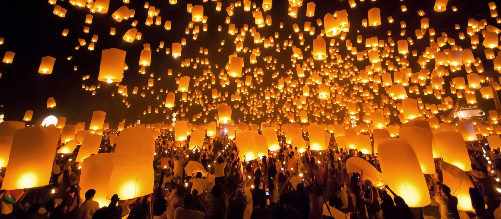 Staunen, shoppen und sonnen in Thailand Urlaub 6