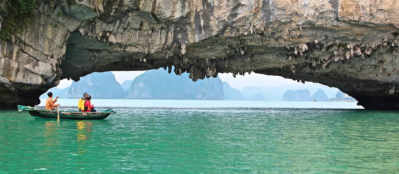 Vietnam: Indulgence and Hidden Gems Tour Trip 5