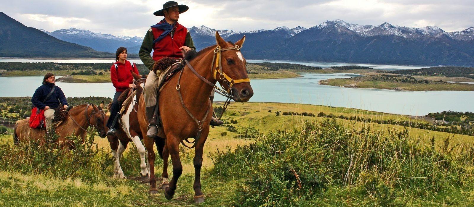 Argentinien: Wasserfälle und Wale Urlaub 3