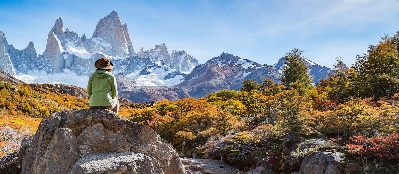 Argentina Tours & Trips 1