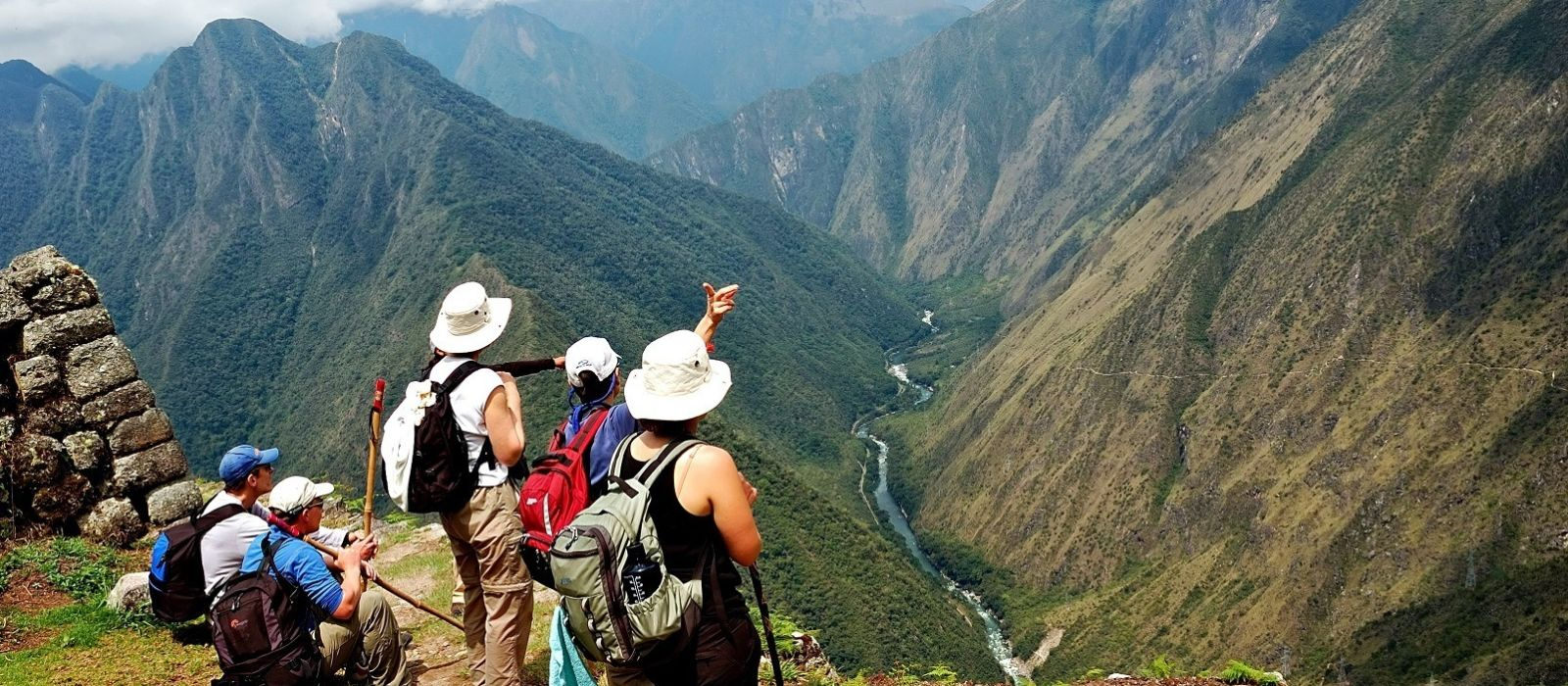 Peru Wanderreise: Trekking in den Hochanden Urlaub 5