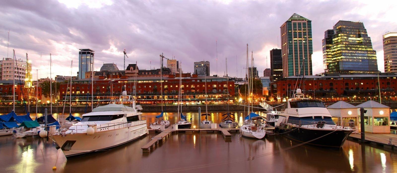 Chile & Argentinien – Kreuzfahrt bis ans Ende der Welt Urlaub 3