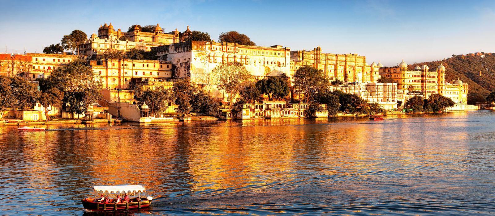 Cultural Hotspots & Heritage Havens of India Tour Trip 5