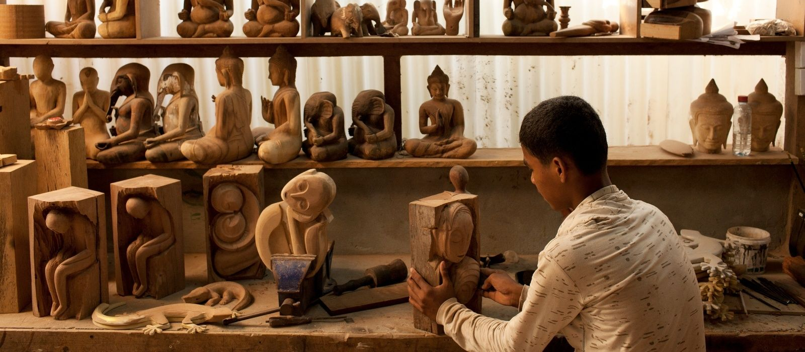 Südostasien Reise: Zauberhafte Höhepunkte Urlaub 4