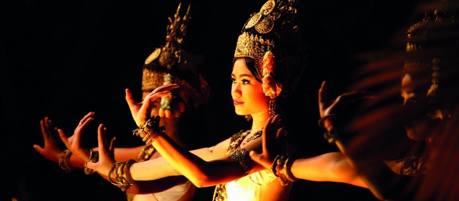 Südostasien Reise: Zauberhafte Höhepunkte Urlaub 6