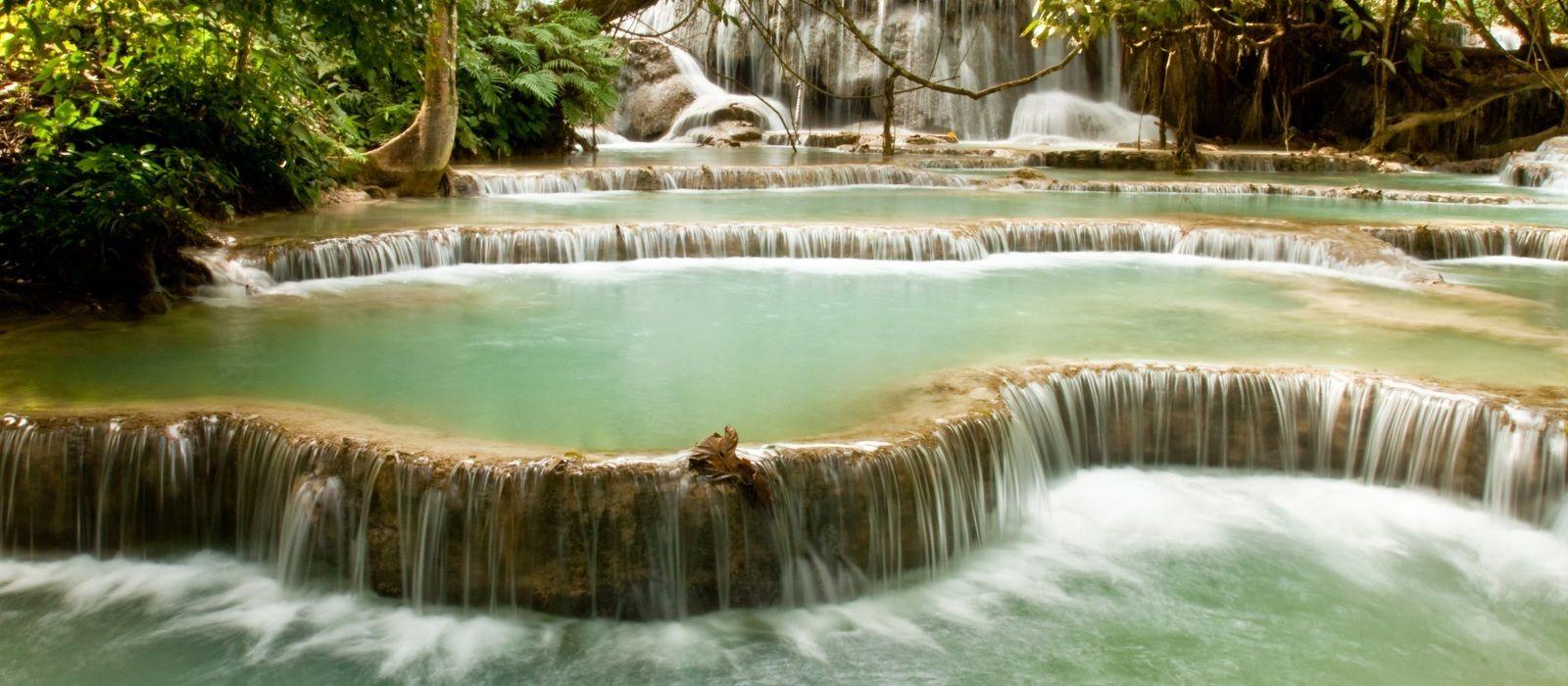 Myanmar & Kambodscha: Zauberhafte Höhepunkte Urlaub 2