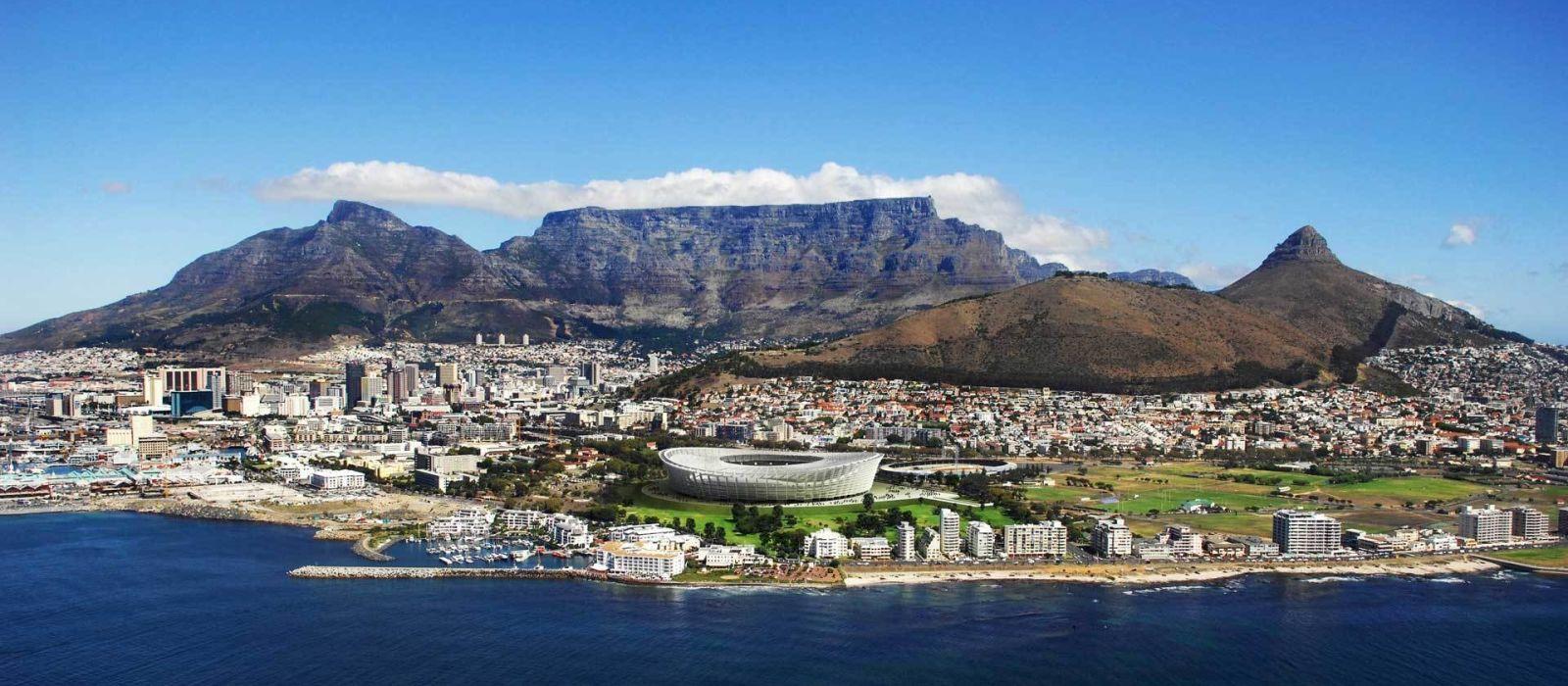 Südafrika: Kapstadt, Westkap und Krüger Nationalpark Urlaub 5