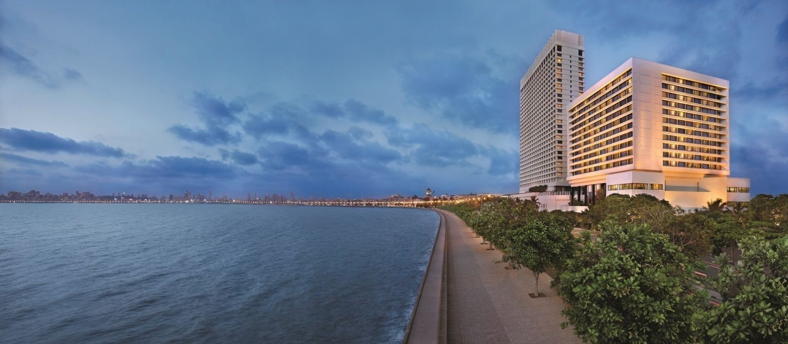 Hotel The Oberoi Mumbai Central & West India