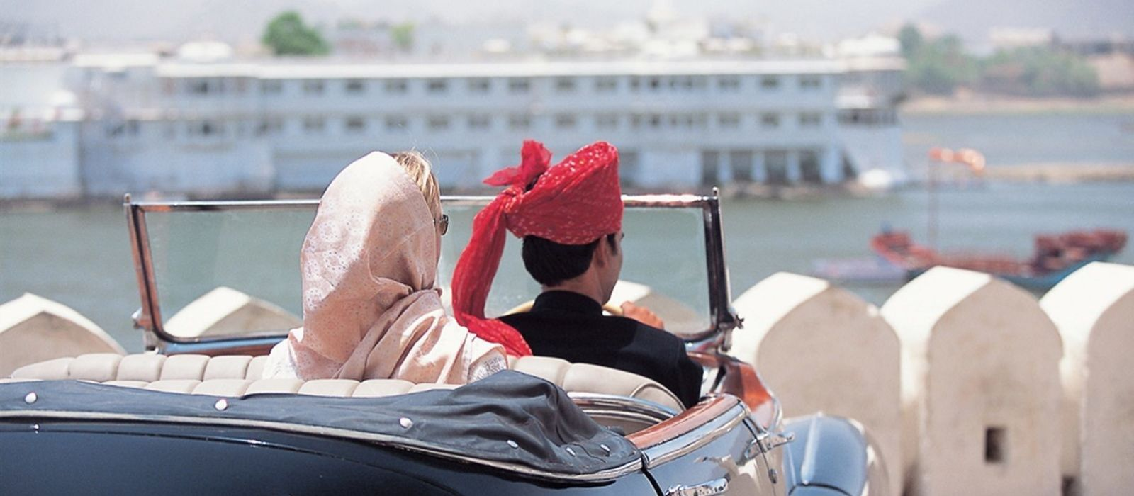Oberoi Summer Special: Luxurious Rajasthan Tour Trip 5