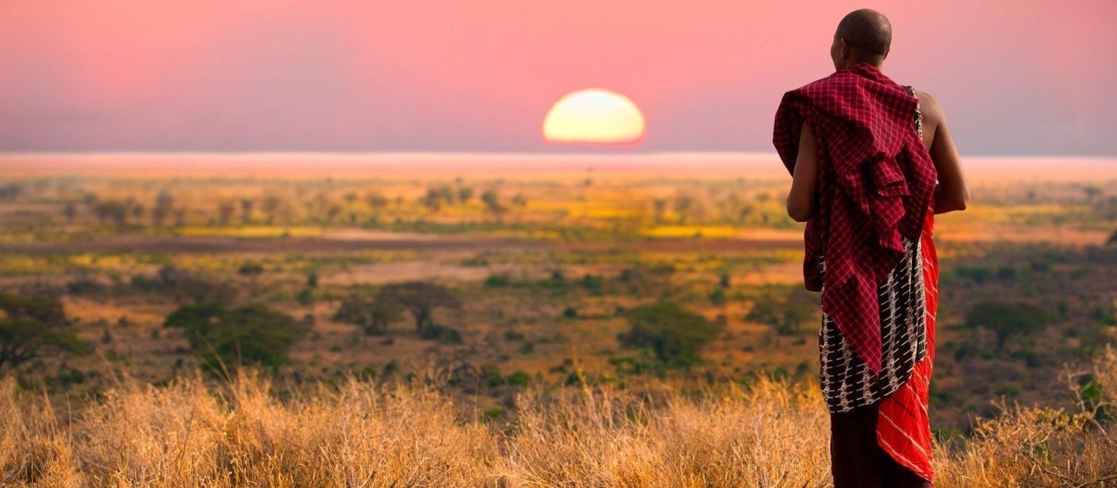 Stilvoll reisen in Tansania & Sansibar Urlaub 8