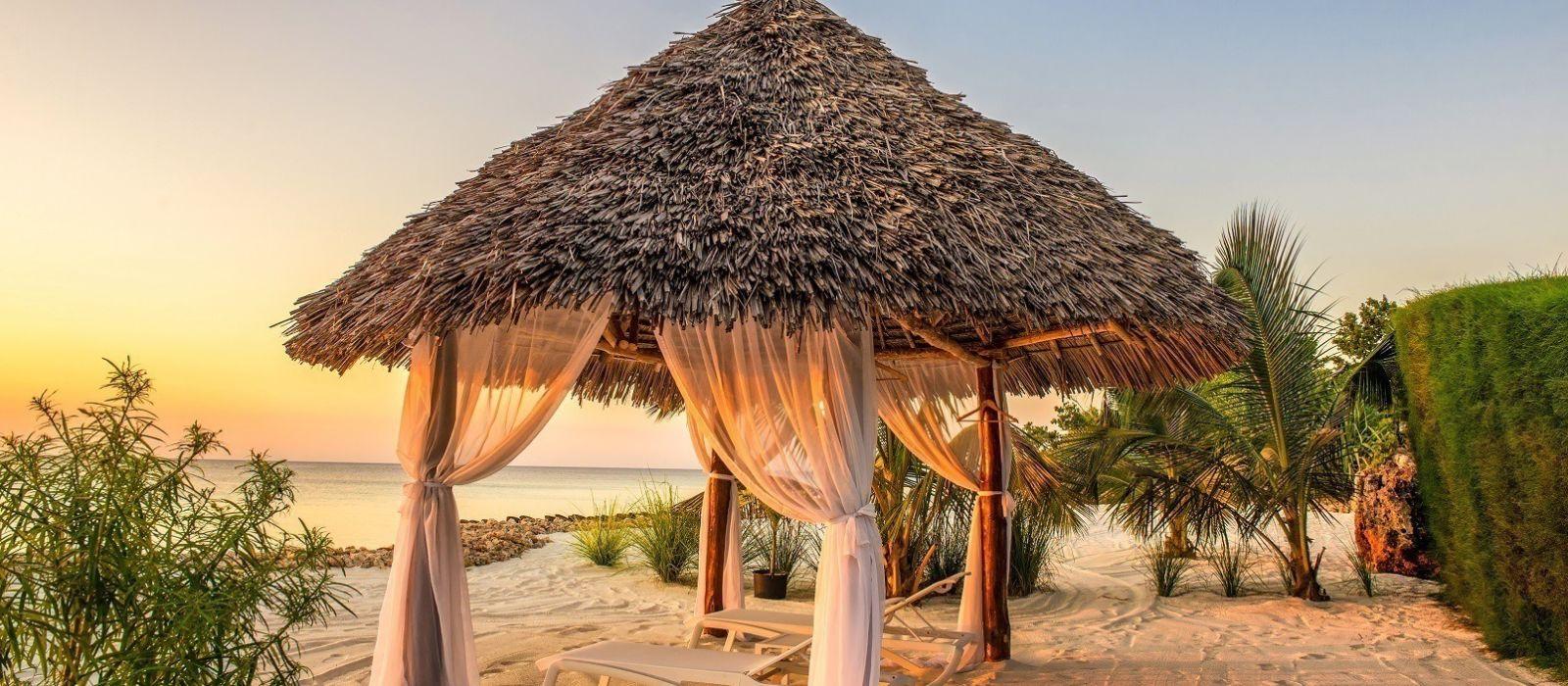 Stilvoll reisen in Tansania & Sansibar Urlaub 6