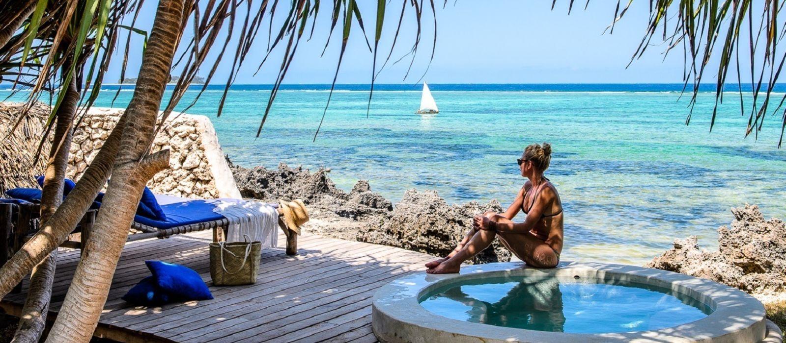 Stilvoll reisen in Tansania & Sansibar Urlaub 1