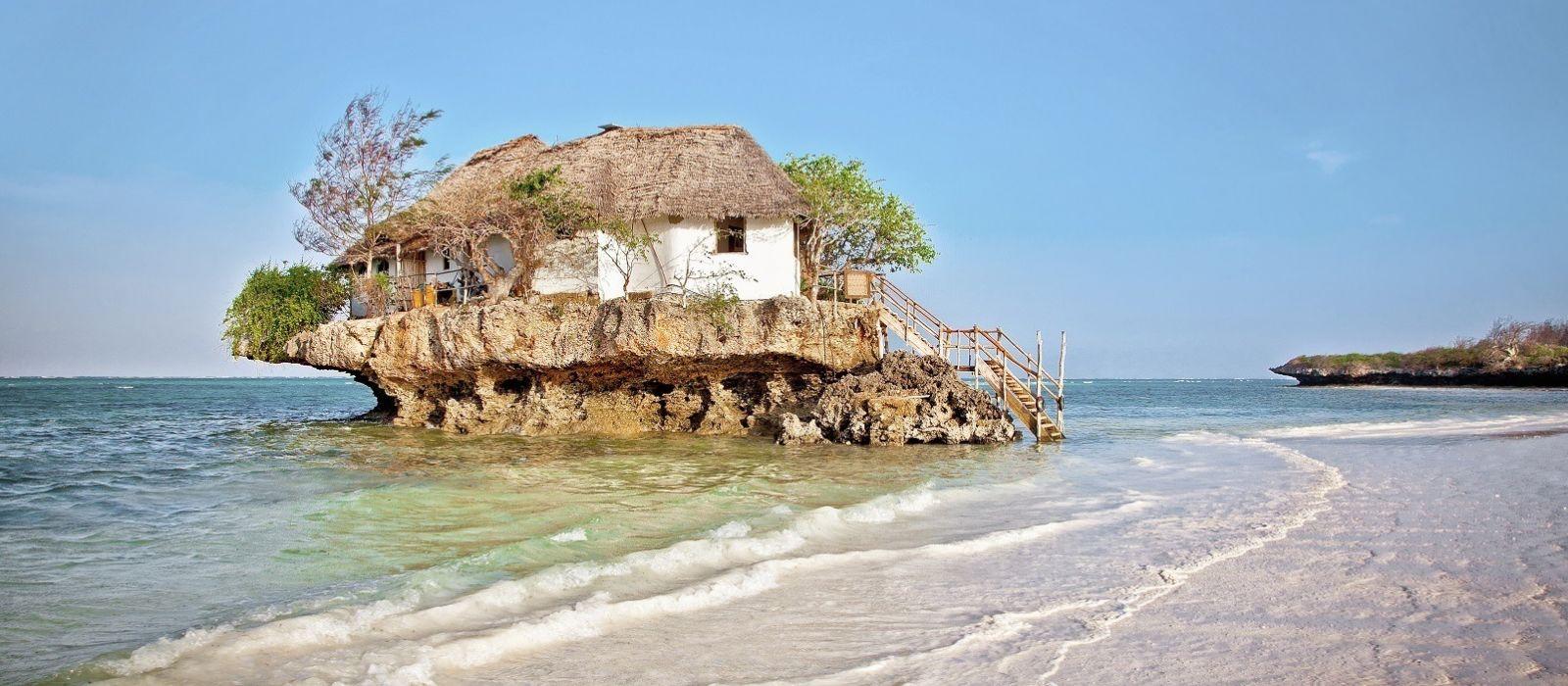 Stilvoll reisen in Tansania & Sansibar Urlaub 3