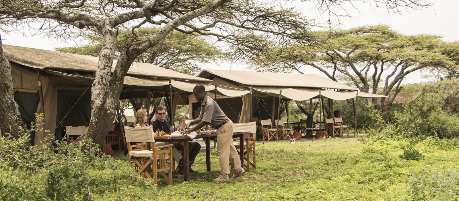 Stilvoll reisen in Tansania & Sansibar Urlaub 5