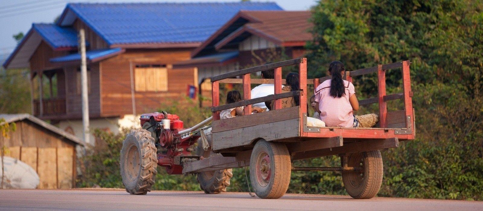 Undiscovered Laos Tour Trip 8