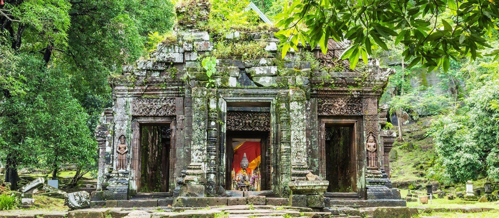 Laos unentdeckte Facetten Urlaub 4
