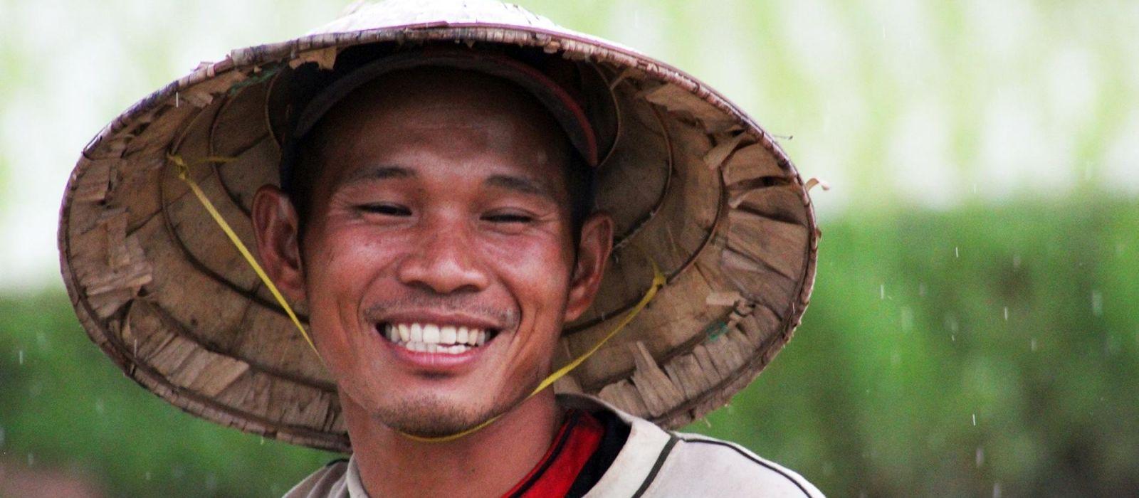Destination Hin Boun Laos