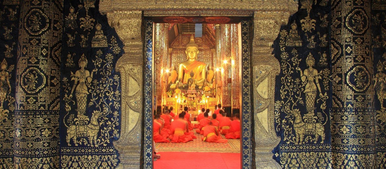 Undiscovered Laos Tour Trip 4