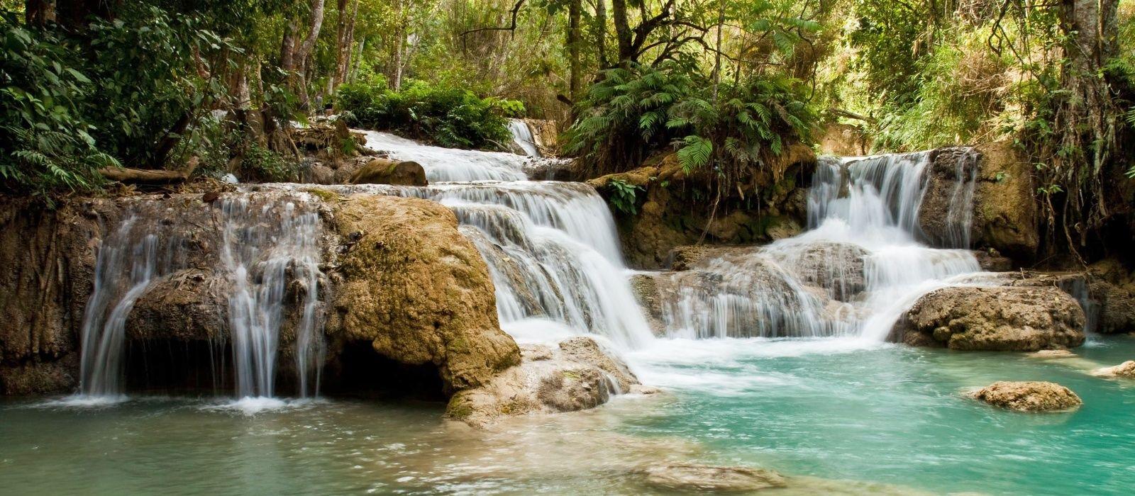 Undiscovered Laos Tour Trip 3