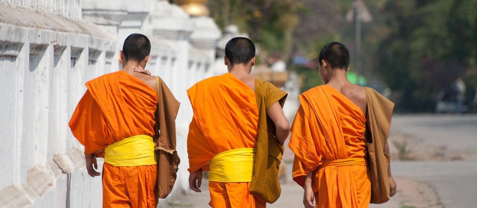 Laos unentdeckte Facetten Urlaub 6