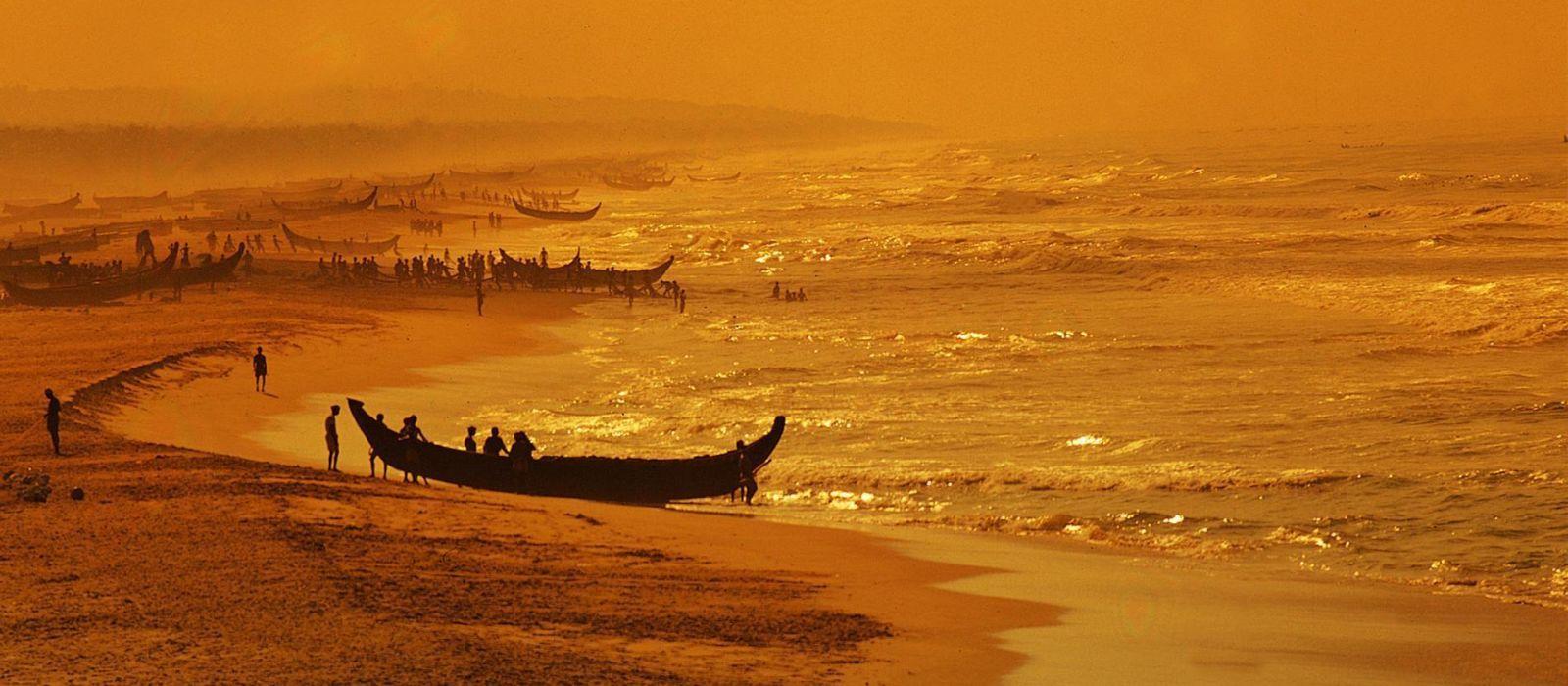 Nord- & Südindien Entdeckerreise Urlaub 8