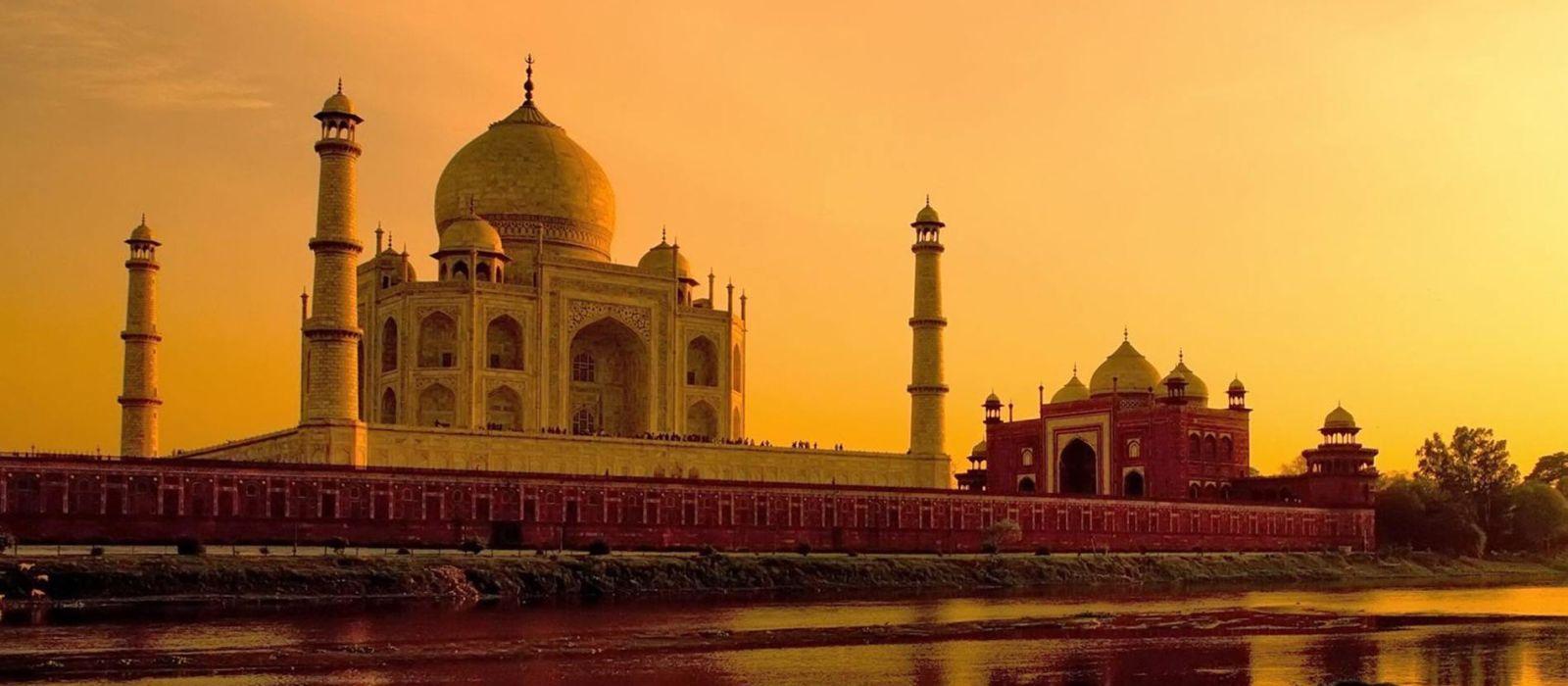 Unsere Nord- und Südindien Spezialreise Urlaub 4