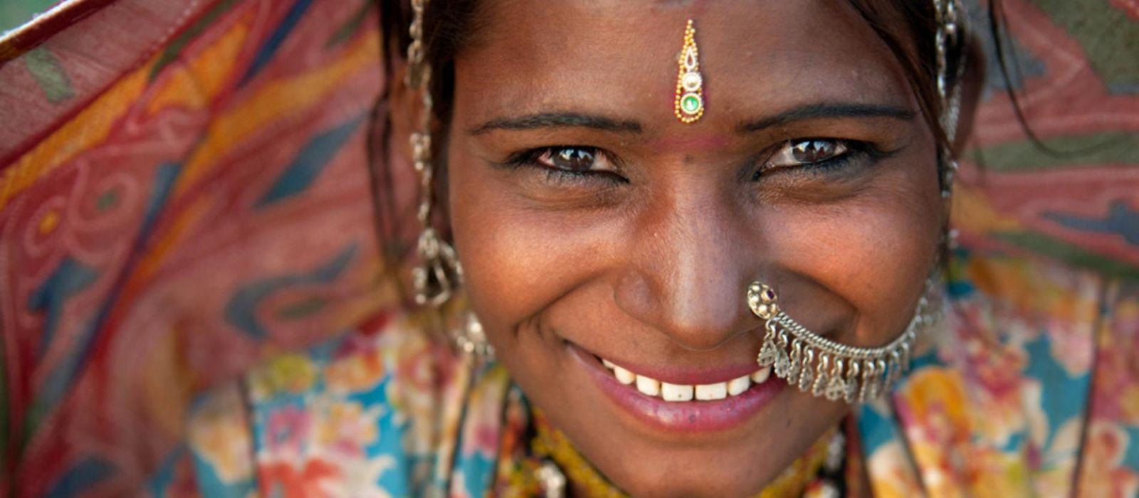 Nord- & Südindien Entdeckerreise Urlaub 1