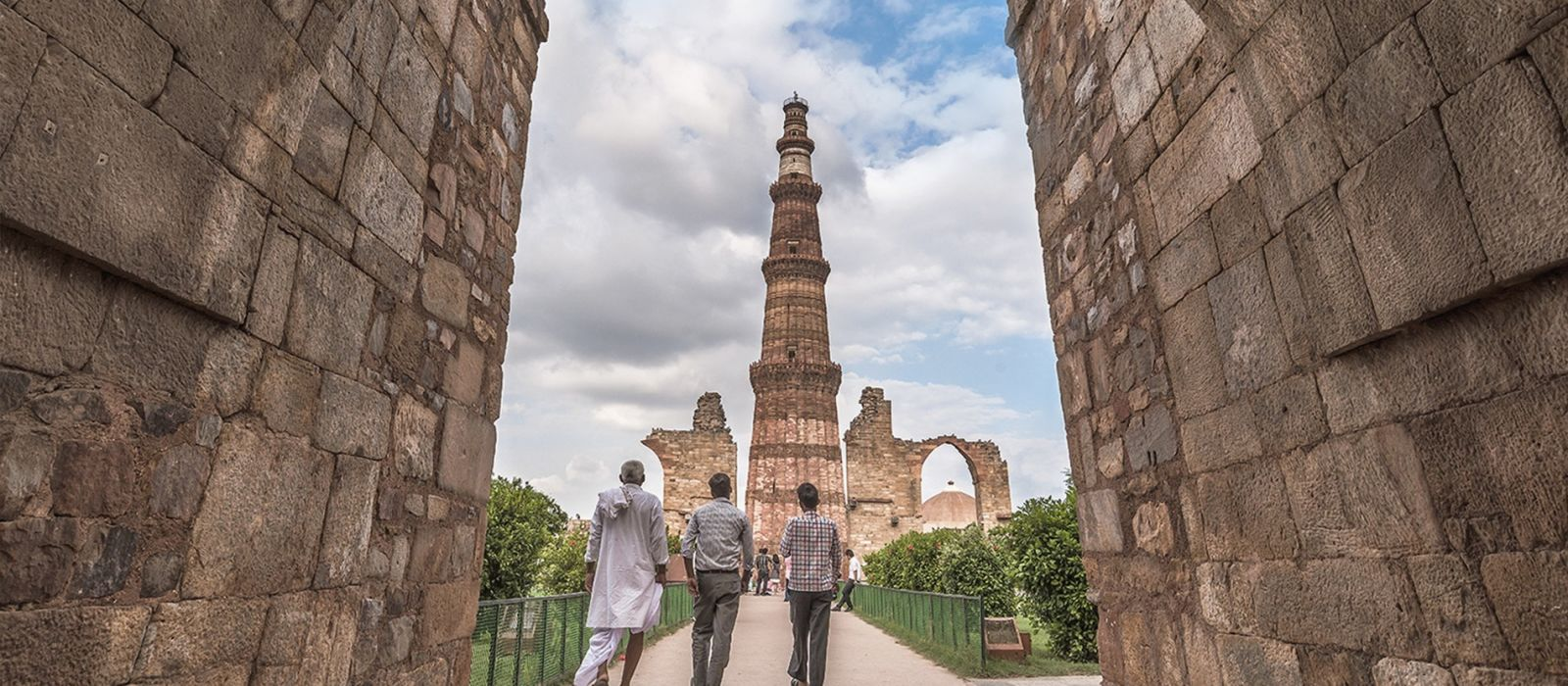 Trident Exclusive Cultural Delights of North India Tour Trip 1