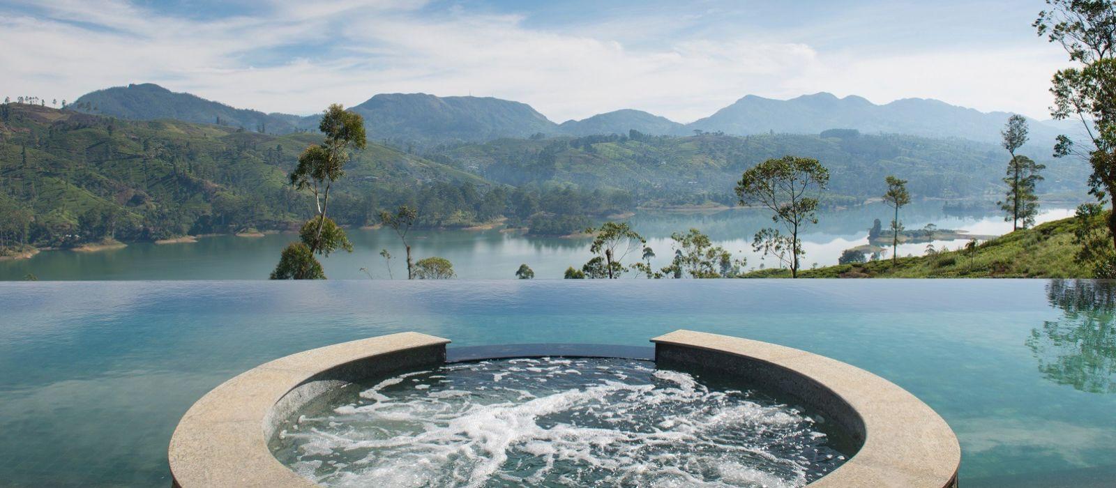 Sri Lanka – Regenwald, Tierwelt und historische Tempel Urlaub 5