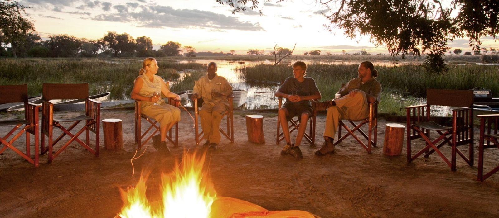 Botswana: Your Wildest Dreams Tour Trip 7
