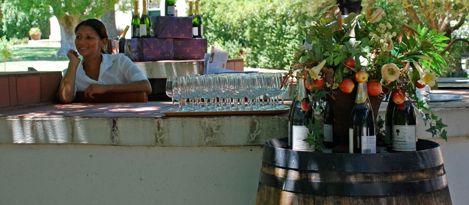 Dine with South Africa's Winemakers Tour Trip 7