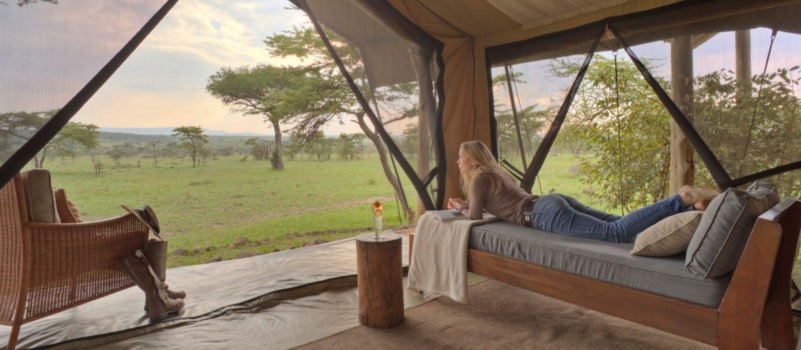 Kenia: Masai Mara, Wandersafaris & Traumstrände Urlaub 7