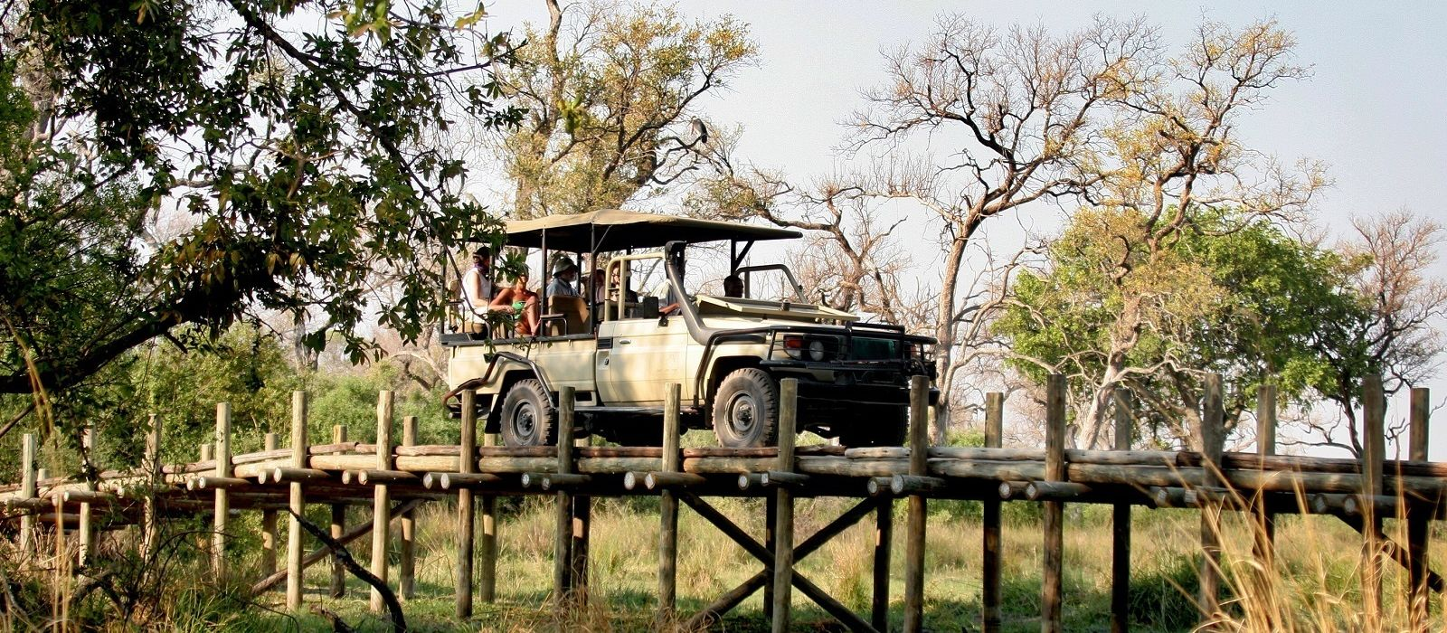 Botswana: Your Wildest Dreams Tour Trip 8