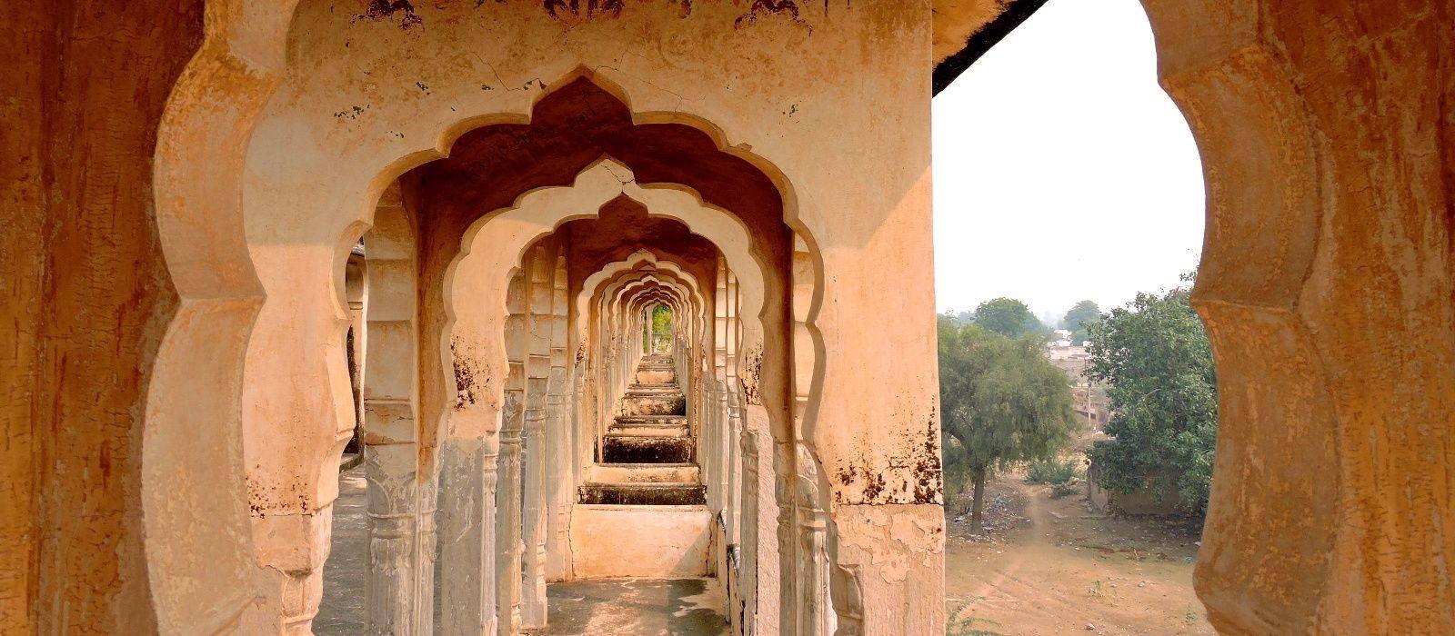 Destination Churu North India