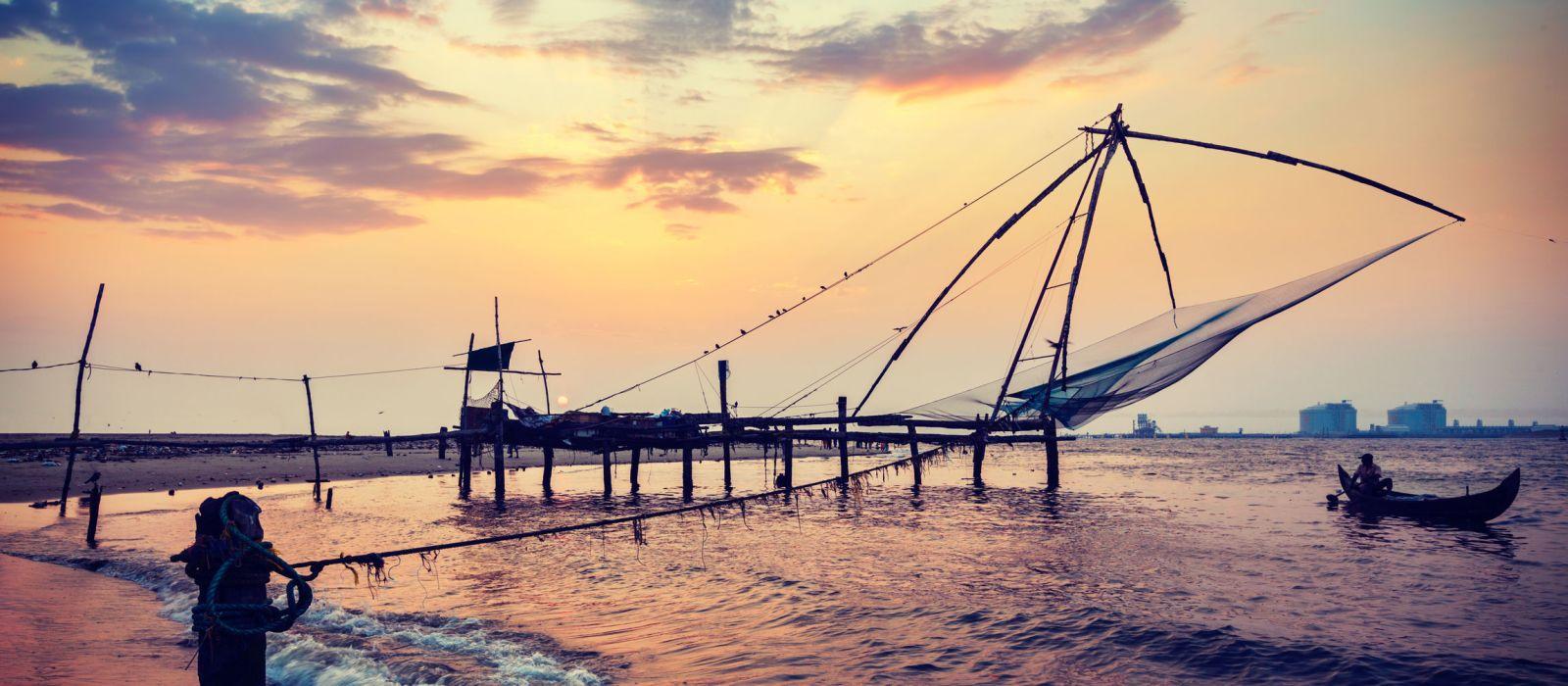 Große Südindienreise – Gewürze, Plantagen & Hausboot Urlaub 7