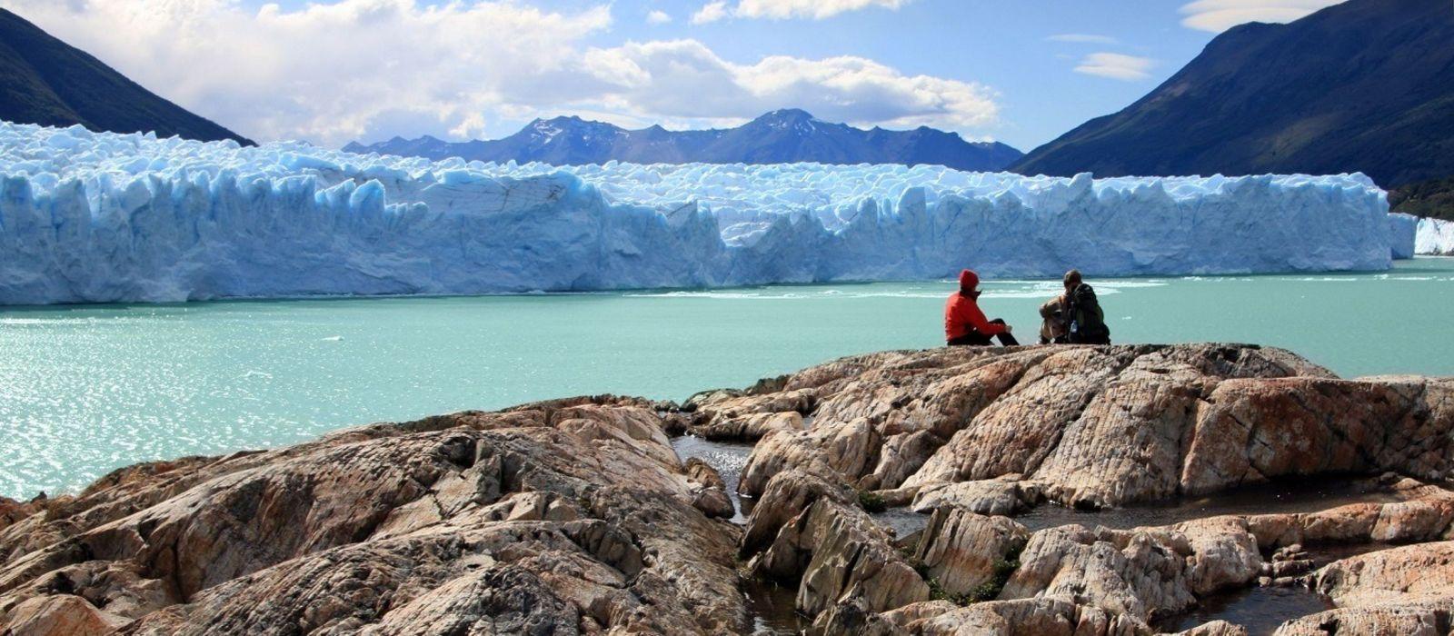Argentina: South Patagonia Tour Trip 1