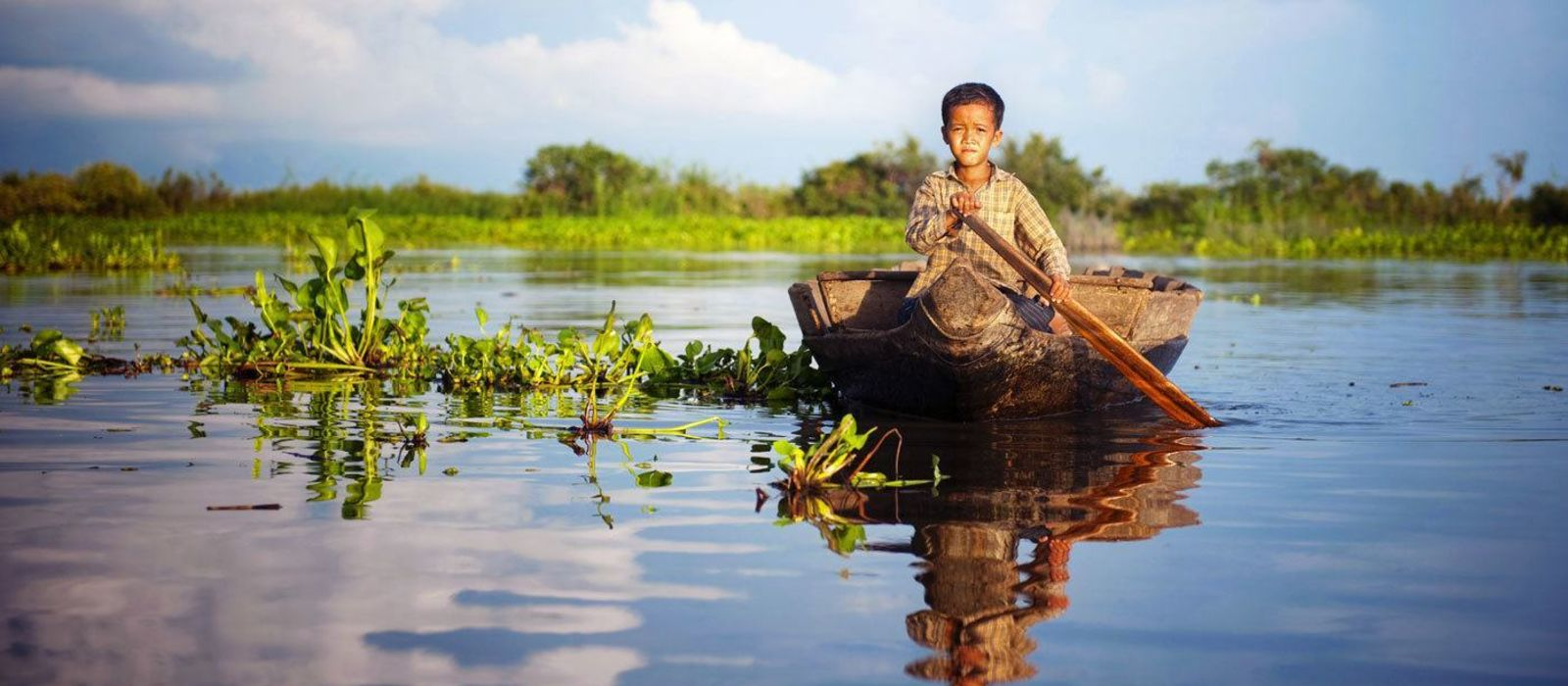 Cambodian Enchantment & Hidden Jewels Tour Trip 6