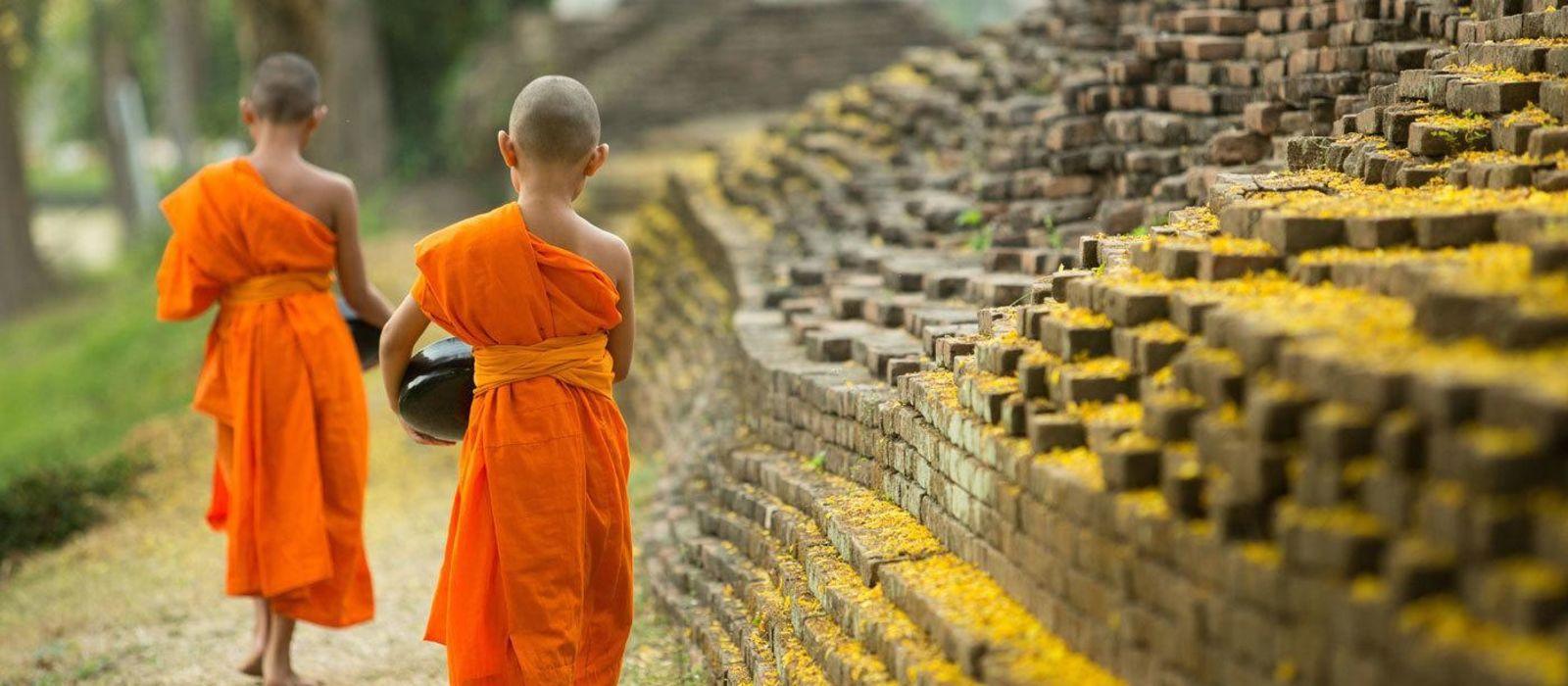 Cambodia Tours & Trips