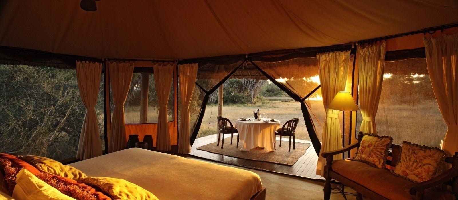 Tanzania – Southern Wilderness and Beach Tour Trip 8