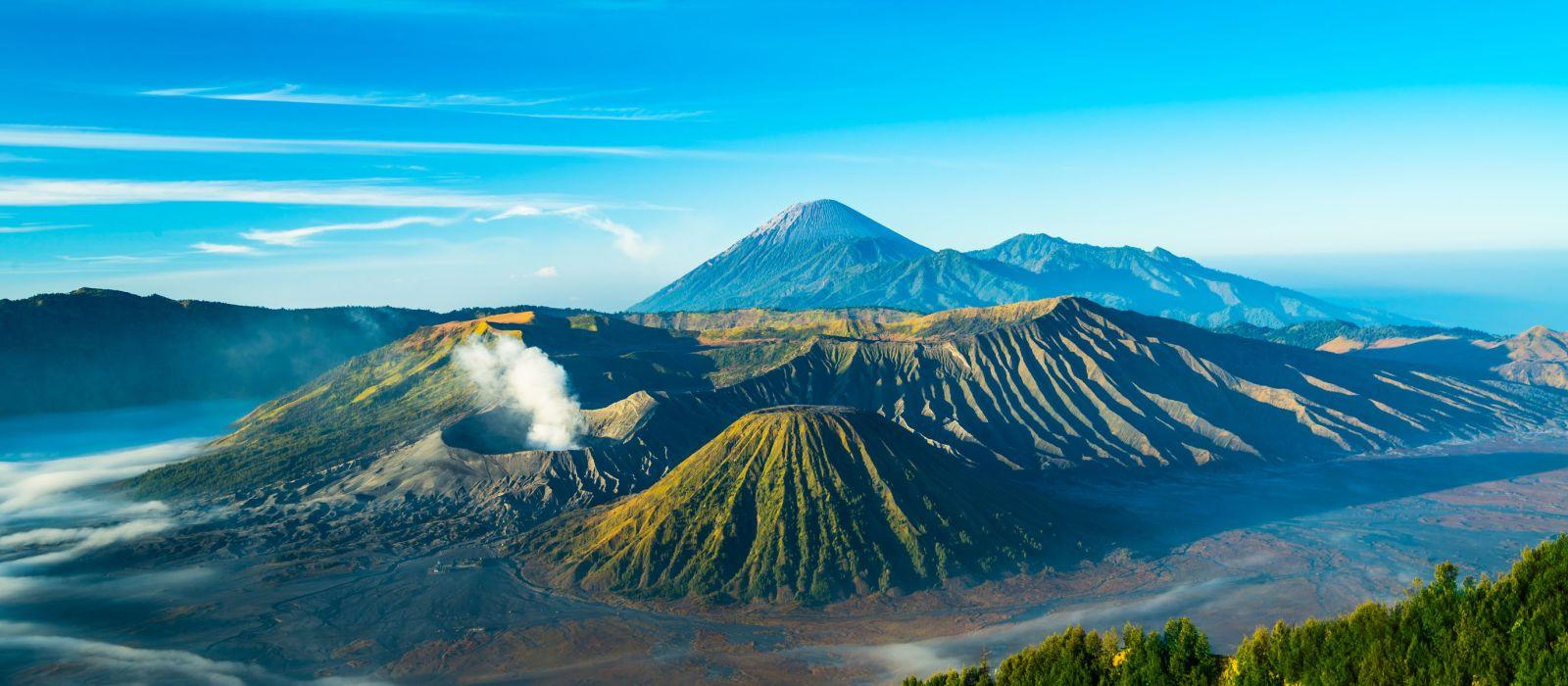 Kultur, Abenteuer und Natur auf Java und Bali Urlaub 3