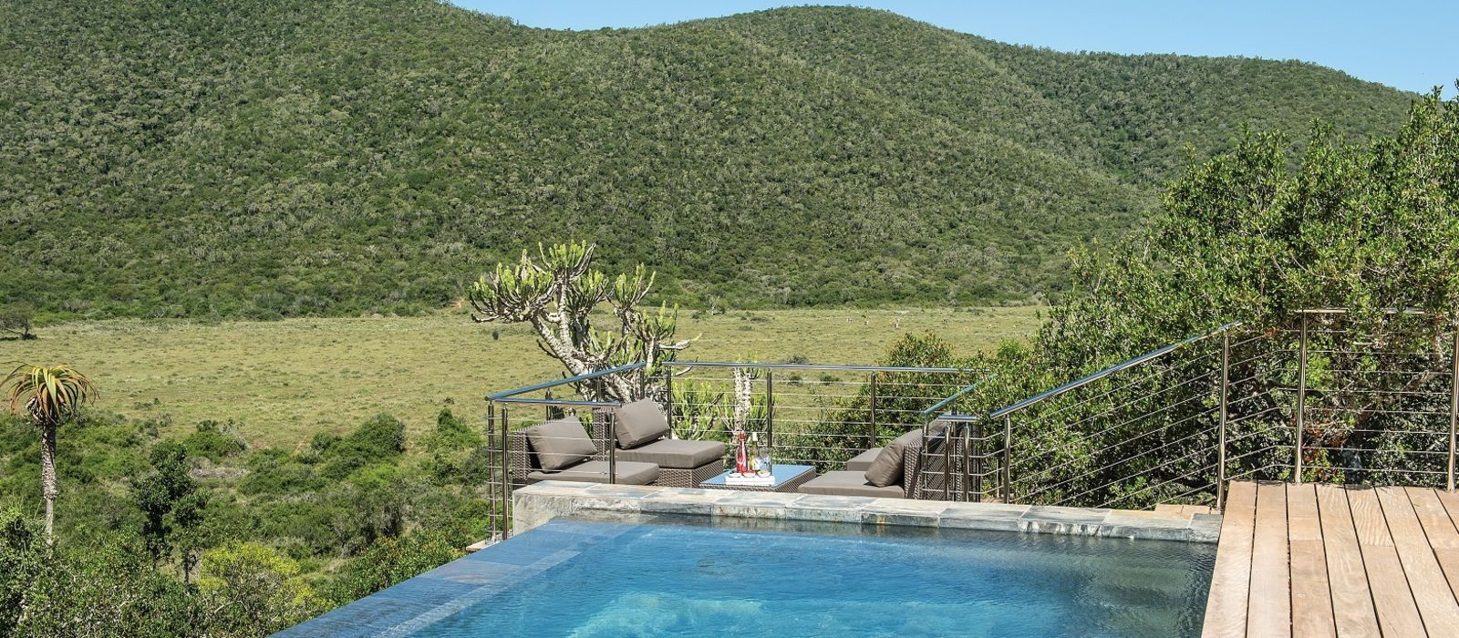 Hotel Kariega Settlers Drift South Africa
