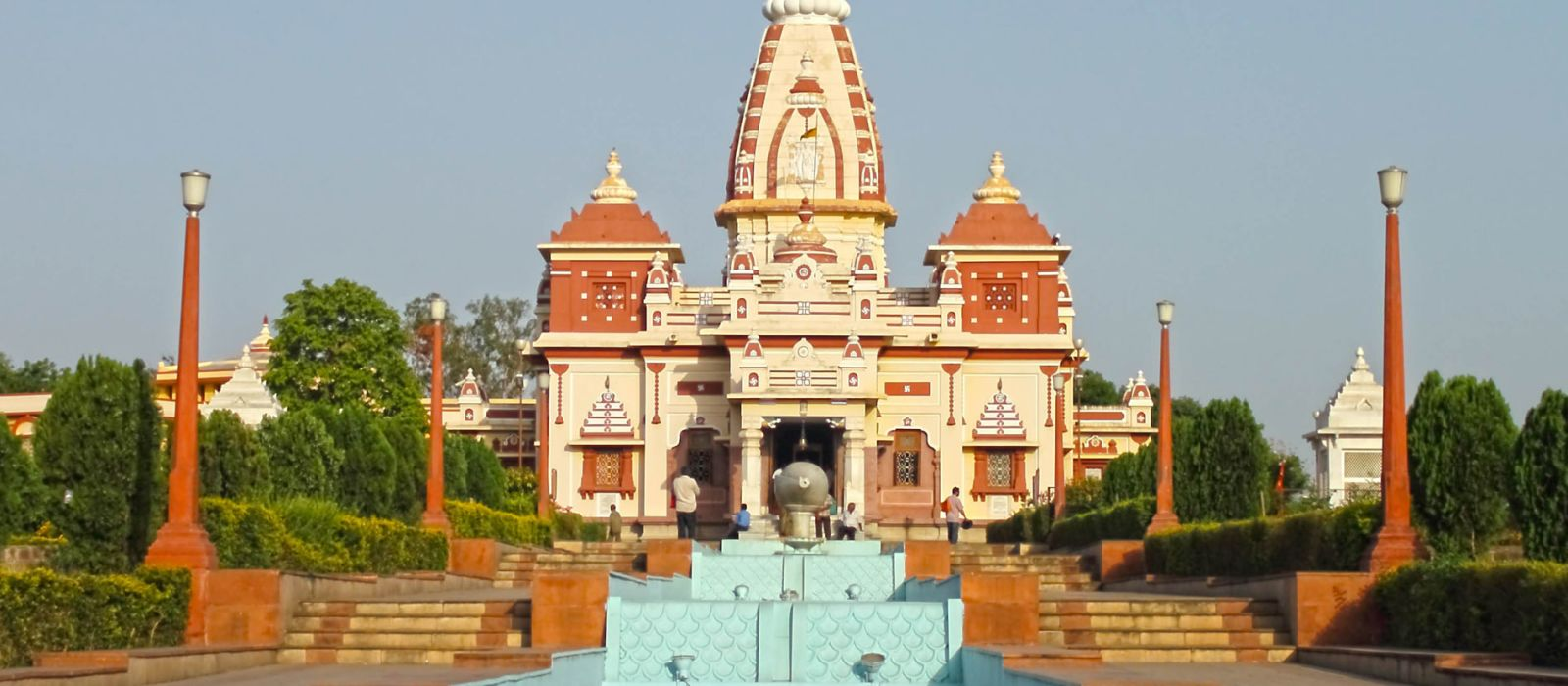 Reiseziel Bhopal Zentral- & Westindien