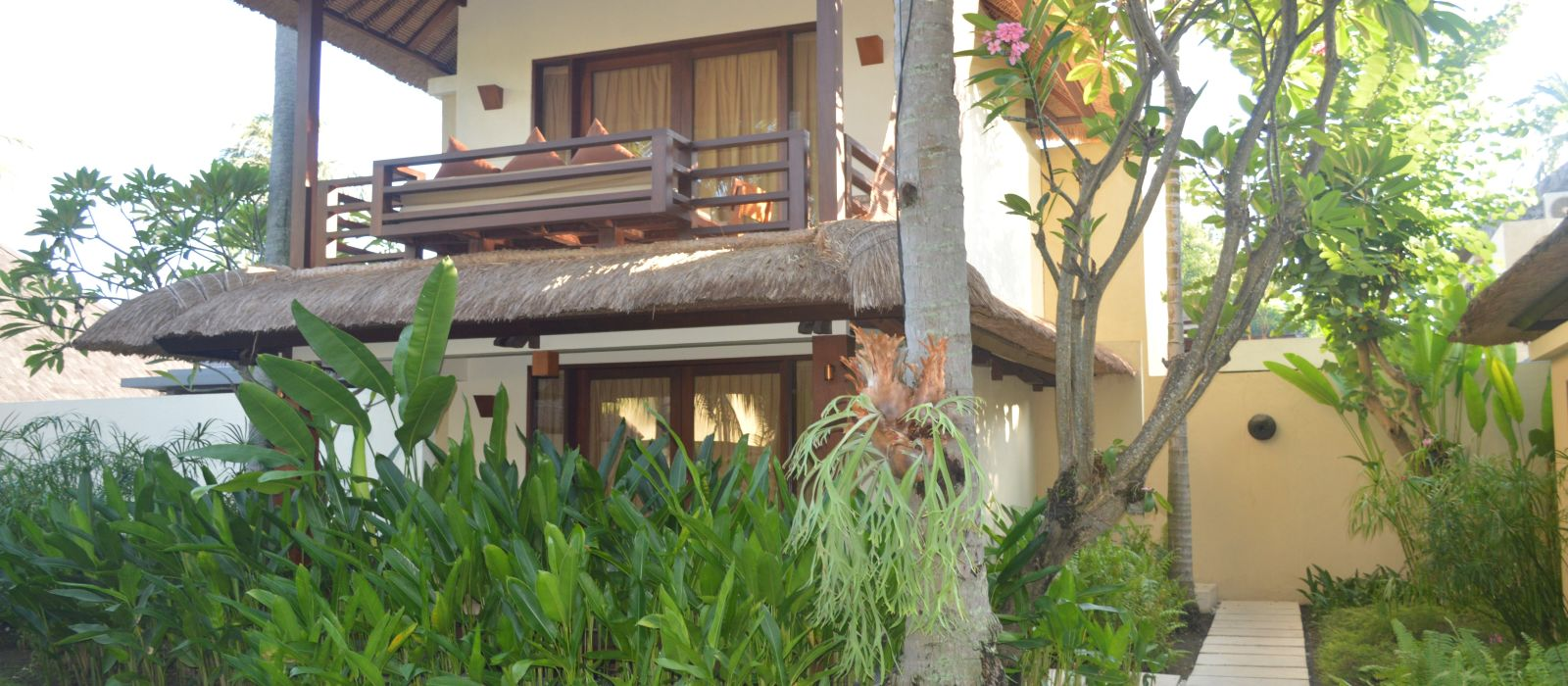 Hotel Qunci Villas Indonesia