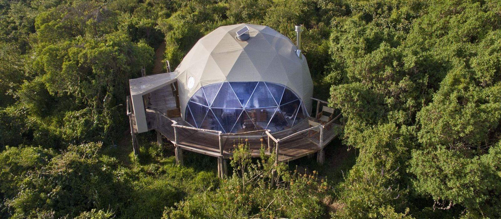 Luxus am See, Wildnis und wilde Tiere in Tanzania Urlaub 3
